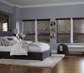 "Bella View: Trademark 2"" Wood Blind"