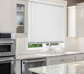 "Bella View: Prestige 1"" Mini Blinds"