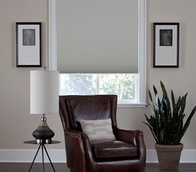 Bella View: Trademark Blackout Cellular Shade