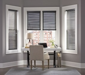 "Bella View: Trademark 1"" Mini Blind"