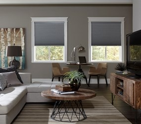Bella View: Legacy Blackout Cellular Shade