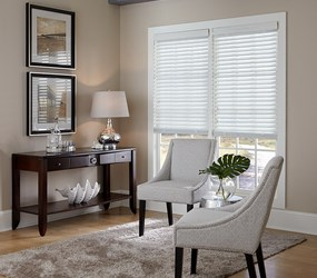 "Bella View: Prestige 2"" Wood Blind"
