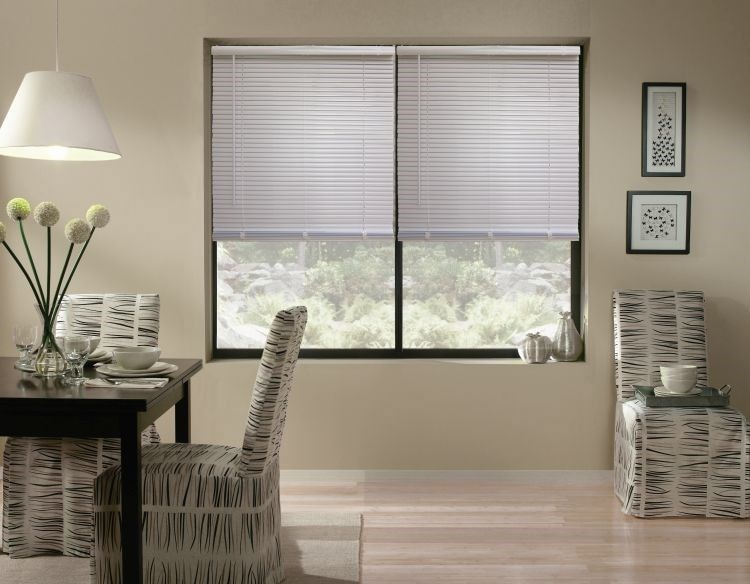 "Bella View: Legacy Cordless 1"" Mini Blind"