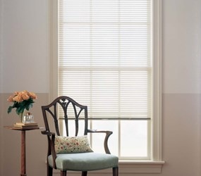 "Bella View: Legacy 1"" Mini Blinds"