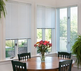 "Bella View: Advantage 1"" Cordless Mini Blind"
