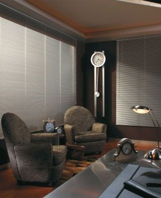"Bali: 1/2"" LightBlocker Mini Blind"