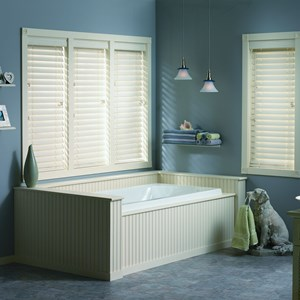 "Trademark 2"" Faux Wood Blind"