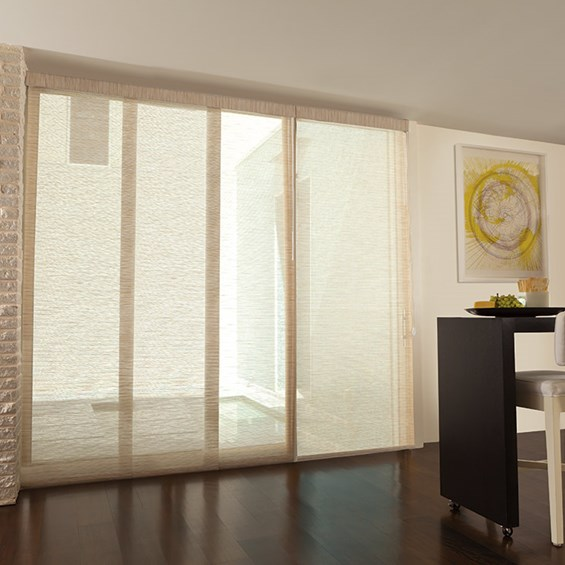 Shop Panel Track Blinds And Sliding Panels At Americanblinds