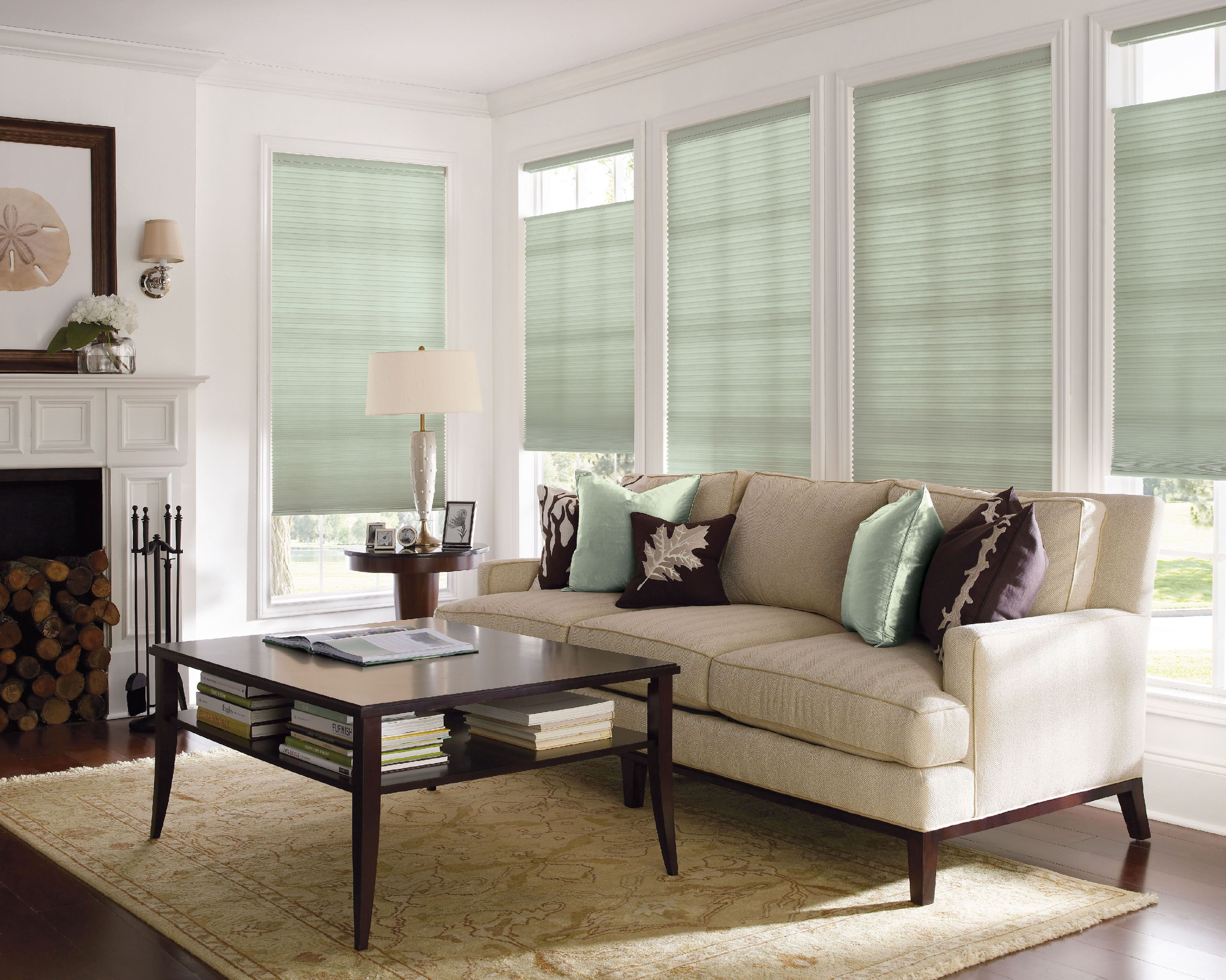 levolor accordia light filtering cellular shade