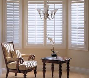 Window Shutters | Interior Shutters | AmericanBlinds.com