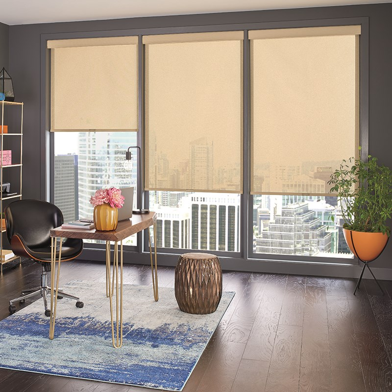 Solar Shade Photo Gallery Americanblinds Com