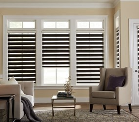 Discover Dual Sheer Shades And Blinds At Americanblinds Com