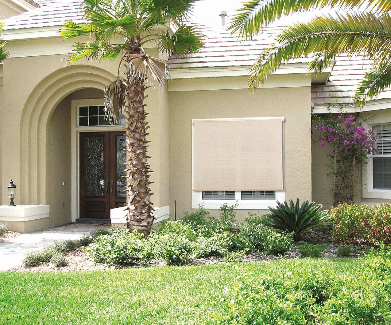 Stunning Coolaroo Exterior Shades Pictures Decoration