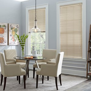 "Bella View Trademark 2"" Aluminum Blind"
