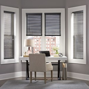 "Bella View Trademark 1"" Mini Blind"