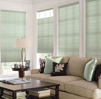 levolor light filtering cellular shades americanblindscom - Levolor Cellular Shades