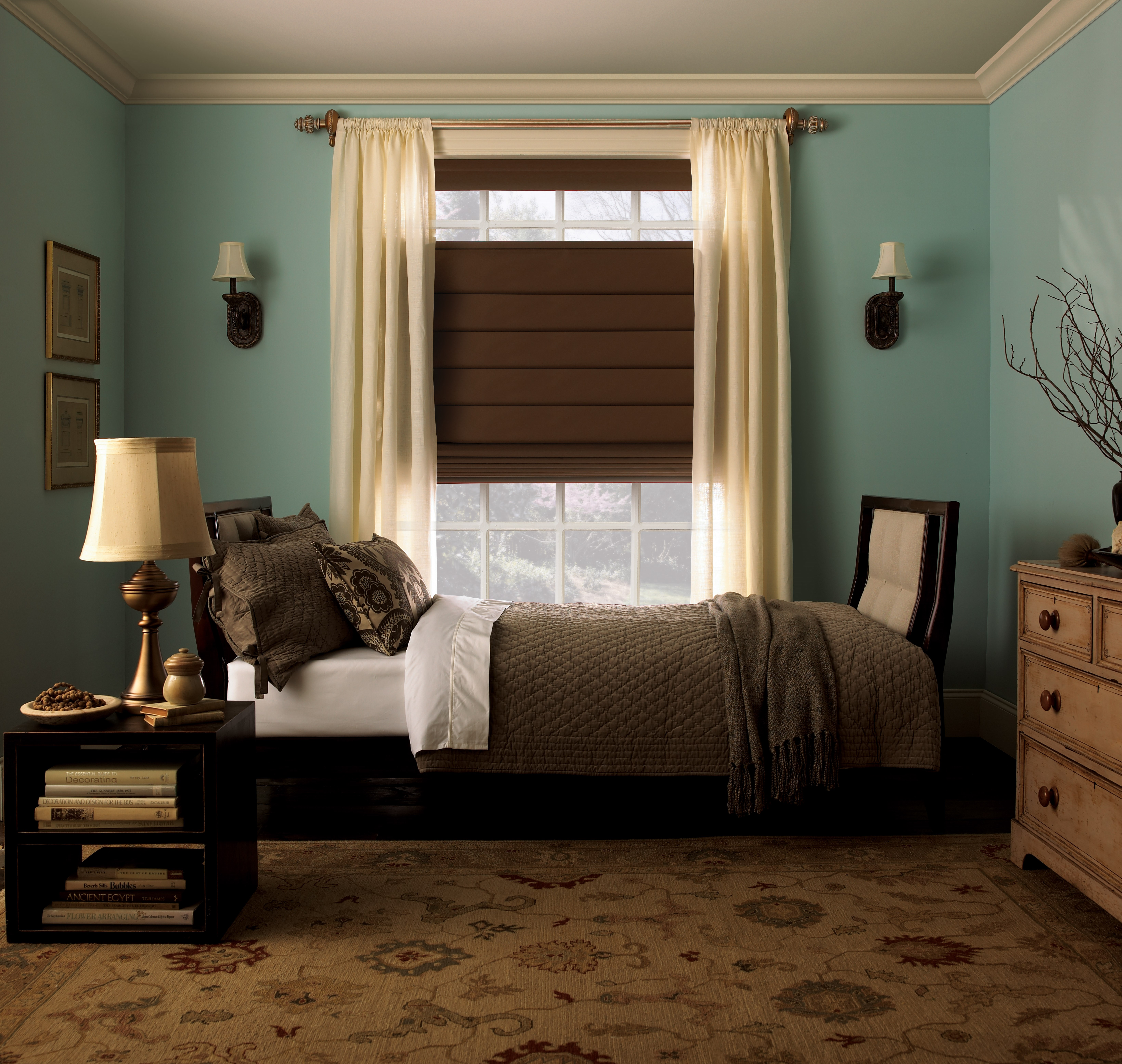 Roman Shade Photo Gallery Americanblinds Com