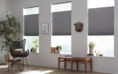Bella View Legacy Blackout Cellular Shades Shades Americanblinds Com