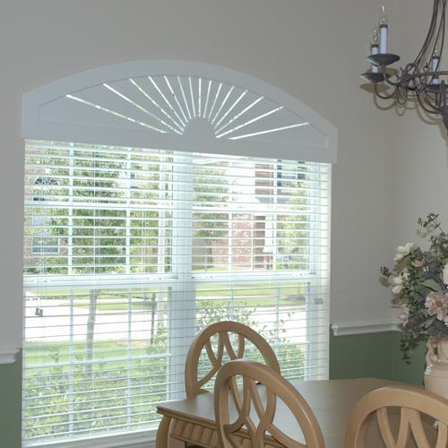 Trademark Custom Composite Wood Arch Photo Gallery