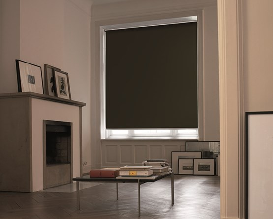 Bella View Legacy Blackout Roller Shade